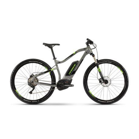 Haibike SDURO HardNine 4.0 chez vélo horizon port gratuit à partir de 300€