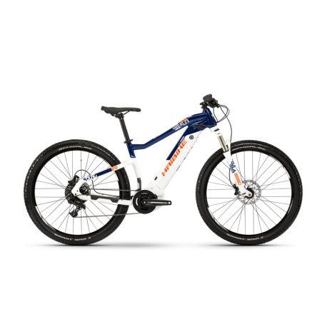 Haibike SDURO HardNine 5.0 chez vélo horizon port gratuit à partir de 300€