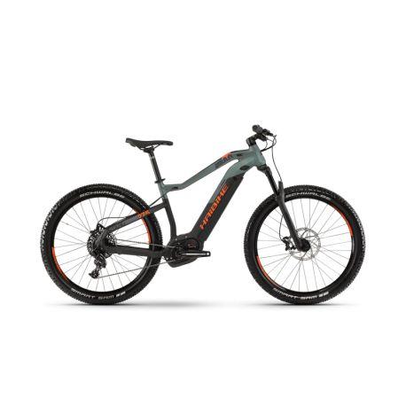 Haibike SDURO HardSeven 8.0 chez vélo horizon port gratuit à partir de 300€