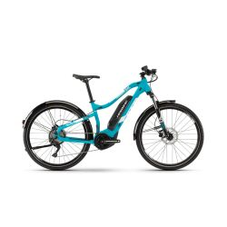 Haibike SDURO HardSeven Life 2.5 Street chez vélo horizon port gratuit à partir de 300€