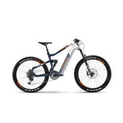 Haibike XDURO AllMtn 5.0 chez vélo horizon port gratuit à partir de 300€
