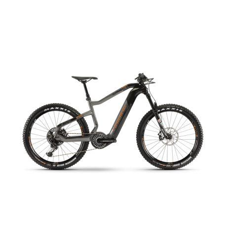 Haibike XDURO AllTrail 6.0 chez vélo horizon port gratuit à partir de 300€