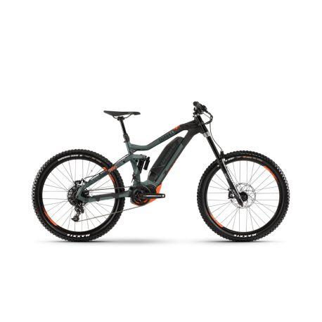 Haibike XDURO Dwnhll 8.0 chez vélo horizon port gratuit à partir de 300€