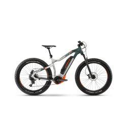 Haibike XDURO FatSix 8.0 chez vélo horizon port gratuit à partir de 300€