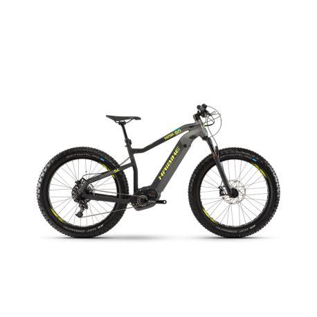 Haibike XDURO FatSix 9.0 chez vélo horizon port gratuit à partir de 300€