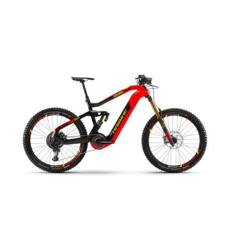 Haibike XDURO NDURO 10.0 chez vélo horizon port gratuit à partir de 300€