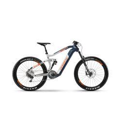 Haibike XDURO NDURO 5.0 chez vélo horizon port gratuit à partir de 300€