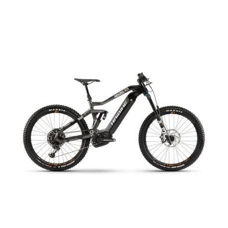 Haibike XDURO NDURO 6.0 chez vélo horizon port gratuit à partir de 300€