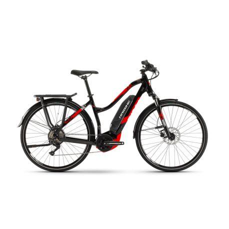 Haibike SDURO Trekking 2.0 chez vélo horizon port gratuit à partir de 300€