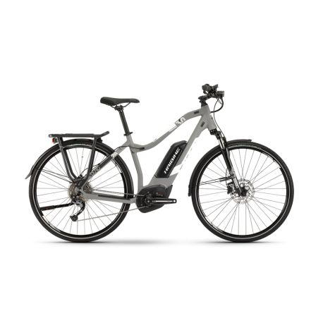 Haibike SDURO Trekking 3.0 chez vélo horizon port gratuit à partir de 300€