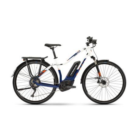 Haibike SDURO Trekking 5.0 chez vélo horizon port gratuit à partir de 300€