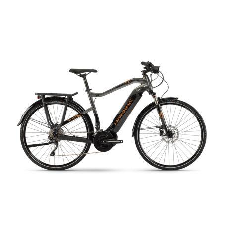 Haibike SDURO Trekking 6.0 chez vélo horizon port gratuit à partir de 300€