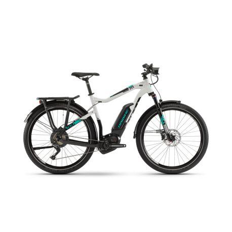 Haibike SDURO Trekking 7.0 chez vélo horizon port gratuit à partir de 300€