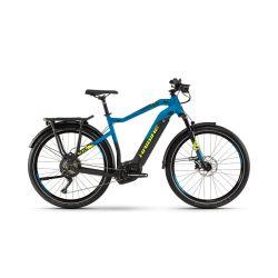Haibike SDURO Trekking 9.0 chez vélo horizon port gratuit à partir de 300€