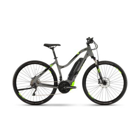 Haibike SDURO Cross 4.0 chez vélo horizon port gratuit à partir de 300€