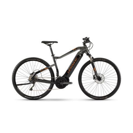 Haibike SDURO Cross 6.0 chez vélo horizon port gratuit à partir de 300€