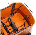 Support Maxi-Cosi pour Babboe City Mini Curve Carve chez vélo horizon port gratuit à partir de 300€