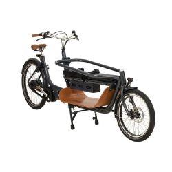 Biporteur électrique Babboe Slim Mountain chez vélo horizon port gratuit à partir de 300€