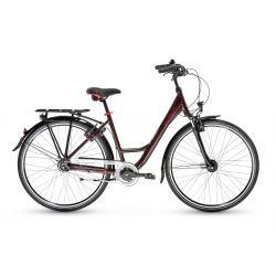 Peugeot eC02 N7 chez vélo horizon port gratuit à partir de 300€