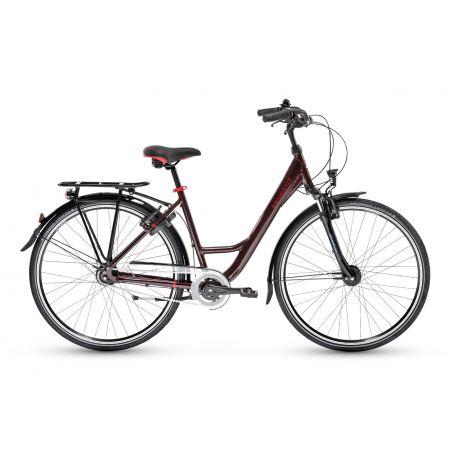 Peugeot C02 N7 chez vélo horizon port gratuit à partir de 300€