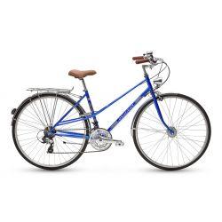 Peugeot LC01 D7+ chez vélo horizon port gratuit à partir de 300€
