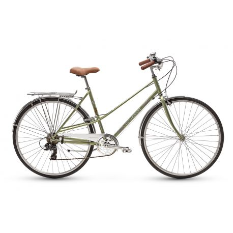 Peugeot LC01 D7 chez vélo horizon port gratuit à partir de 300€