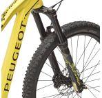 Peugeot M02 FS 27.5+ Deore 20 chez vélo horizon port gratuit à partir de 300€