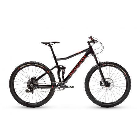 Peugeot M03 FS NX11 chez vélo horizon port gratuit à partir de 300€