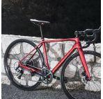 Peugeot R02 Carbone 105 chez vélo horizon port gratuit à partir de 300€