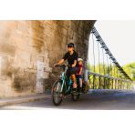 Vélo cargo Yuba Electric Boda Boda chez vélo horizon port gratuit à partir de 300€