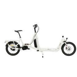 Biporteur électrique Yuba SuperCargo chez vélo horizon port gratuit à partir de 300€