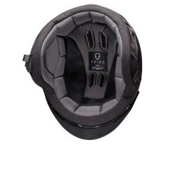 Habillage intérieur hiver pour casque Egide chez vélo horizon port gratuit à partir de 300€