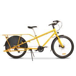 Vélo rallongé Yuba Mundo Lux chez vélo horizon port gratuit à partir de 300€