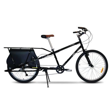 Vélo rallongé Yuba Mundo Classic chez vélo horizon port gratuit à partir de 300€