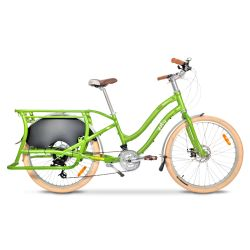 Vélo rallongé Yuba Boda Boda chez vélo horizon port gratuit à partir de 300€