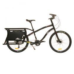 Vélo rallongé Yuba Boda Boda tout-terrain chez vélo horizon port gratuit à partir de 300€