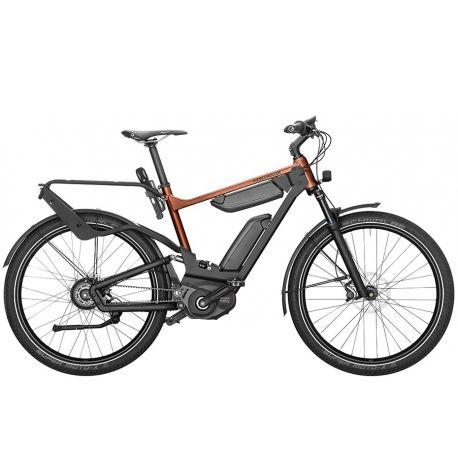 Vélo électrique Riese and Muller Delite GT Vario HS avec ABS chez vélo horizon port gratuit à partir de 300€