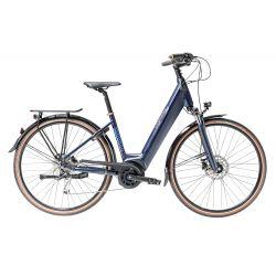 Peugeot eC01 Powertube D9 chez vélo horizon port gratuit à partir de 300€