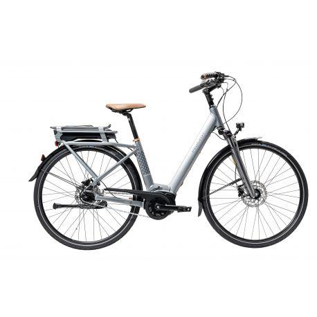 Peugeot eC01 N7 chez vélo horizon port gratuit à partir de 300€