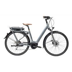 Peugeot eC01 D9 Plus chez vélo horizon port gratuit à partir de 300€