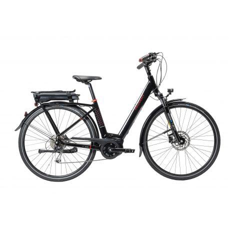 Peugeot eC01 D9 chez vélo horizon port gratuit à partir de 300€