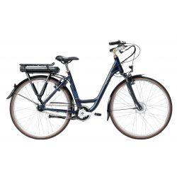 Peugeot eC03 N7 chez vélo horizon port gratuit à partir de 300€
