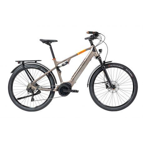 Peugeot eT01 FS Crossover équipé Powertube chez vélo horizon port gratuit à partir de 300€