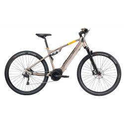 Peugeot eT01 FS Crossover Powertube chez vélo horizon port gratuit à partir de 300€