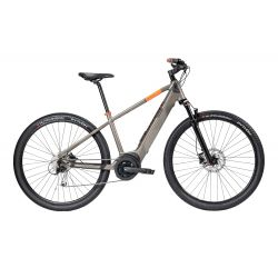 Peugeot eT01 Crossover D9 Powertube chez vélo horizon port gratuit à partir de 300€