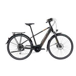 Peugeot eT01 D9 Powertube chez vélo horizon port gratuit à partir de 300€