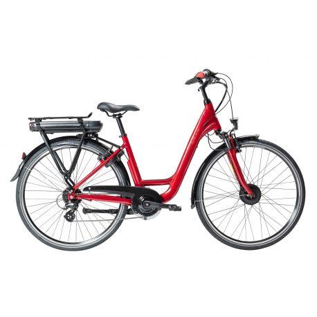 Gitane Organ'e-Bike chez vélo horizon port gratuit à partir de 300€