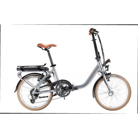 Gitane e-Nomad chez vélo horizon port gratuit à partir de 300€