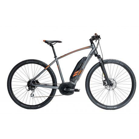 Gitane e-Verso Cross Yamaha chez vélo horizon port gratuit à partir de 300€