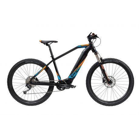 Gitane e-Kobalt 27.5+ STEPS chez vélo horizon port gratuit à partir de 300€